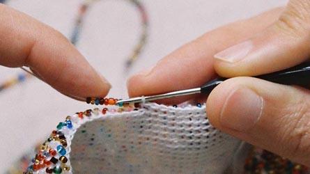 Нитки для вязания не дорого