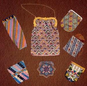 Бисерное рукоделие - модное занятие
