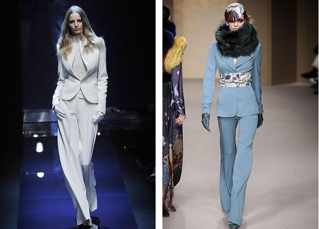 Купить модный деловой женский костюм с доставкой