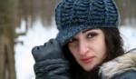 Как рассчитать размер вязаной шапочки